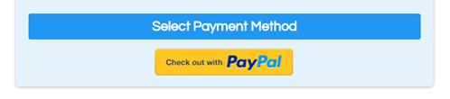 PayPal Partner Checkout
