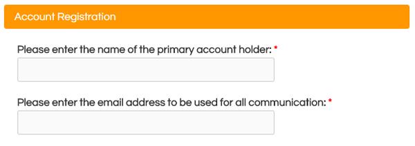 Custom Labels for Long Form Questions