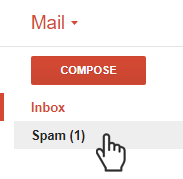 Formsite avoid spam filter email