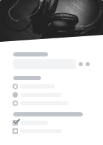 Brand Awareness Survey Template
