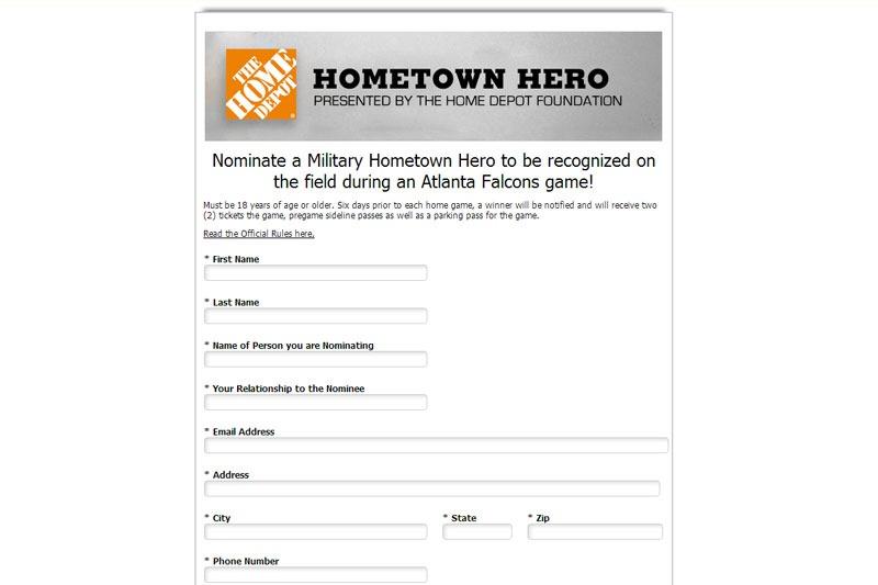 online form templates  u0026 examples