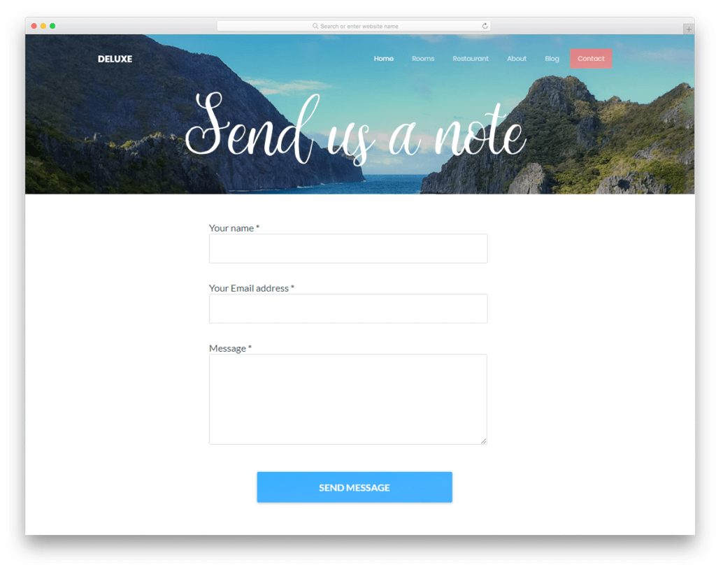Share CSS with Embedded Forms - Formsite Blog