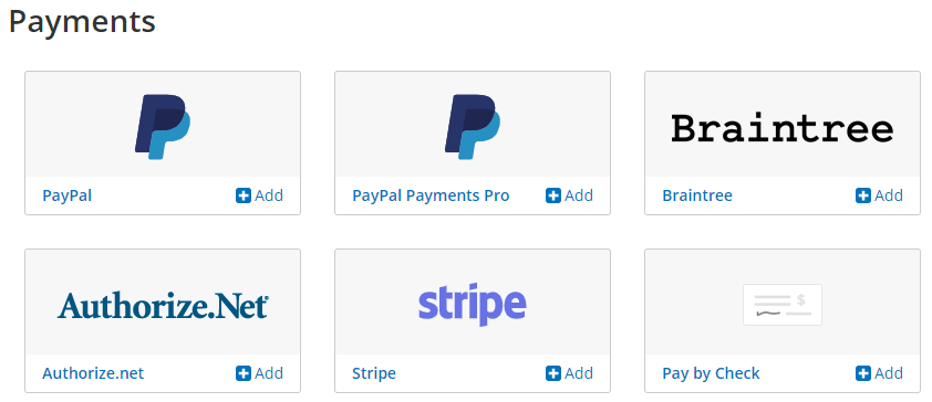 Formsite PCI compliance payment integrations