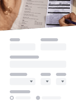 License Application Template