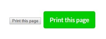 Formsite add print button style