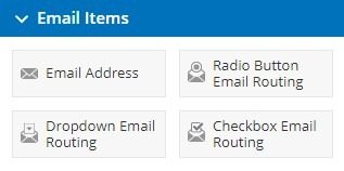 Formsite remote team email routing
