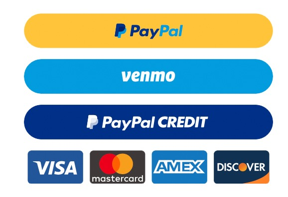 Formsite Venmo payment buttons